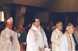 75e anniversaire de la paroisse