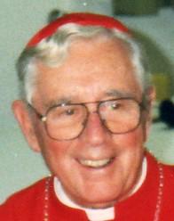 Cardinal Paul Grégoire (+ 1993)