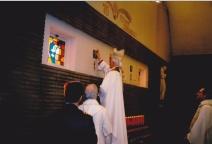 Dédicace de l'église