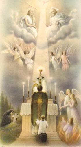 Ordination sacerdotale (1960)