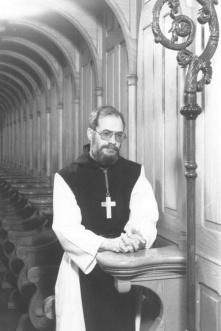 Dom Fidèle Sauvageau (1964-1990)