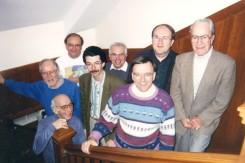 Groupe de prêtres (MAP)