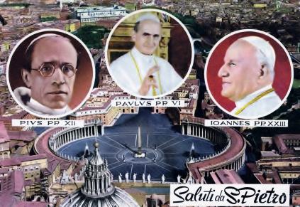 Études romaines (1961-63 et 65-67)