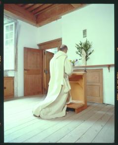 Antichambre ou Ave Maria