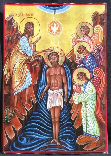 bapteme-jesus-icone