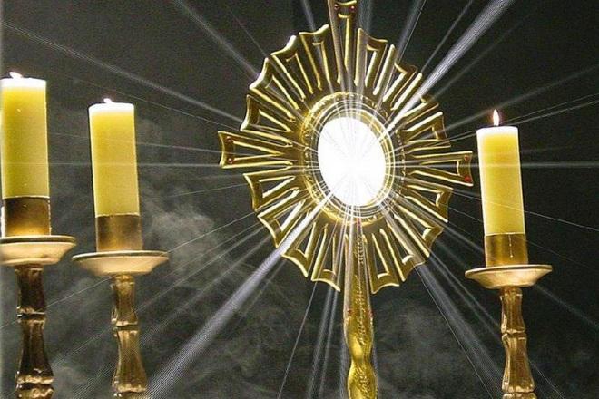 Eucaristia (3)