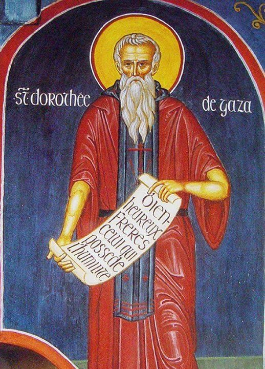 saint-dorothee-de-gaza