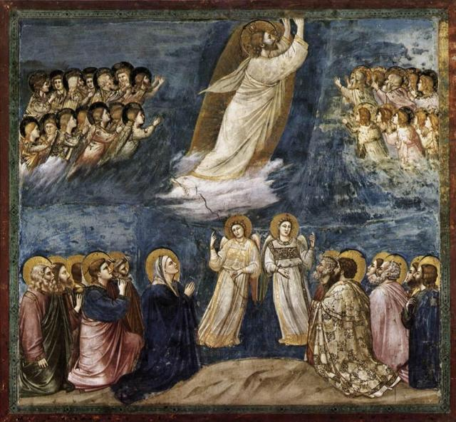 Giotto_di_Bondone_-_No._38_Scenes_from_the_Life_of_Christ_-_22._Ascension_-_WGA09226