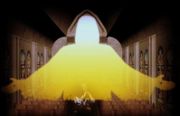 Jesus-The-Church