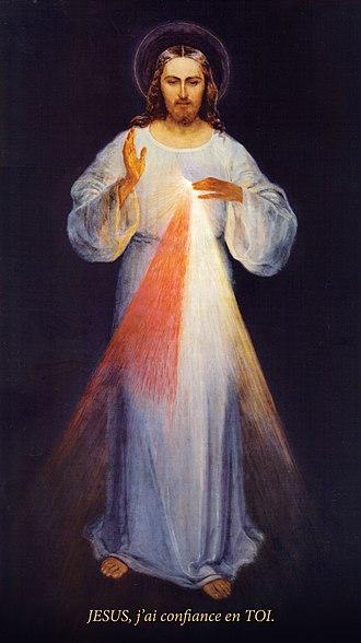 330px-Vrai_Tableau_Original_Divine_Miséricorde_Jésus_Confiance_Sainte_Faustine_Peintre_Eugeniusz_Kazimirowski_1934